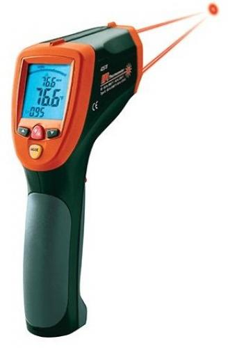 42570 - Dual Laser InfraRed Thermometer